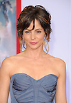 Stephanie Szostak at The World Premiere of Marvel's Iron Man 3 held at The El CapitanTheatre in Hollywood, California on April 24,2013                                                                   Copyright 2013 Hollywood Press Agency