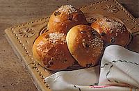 """Europe/Suisse/Engadine: Le """"Butchellas"""" - Recette de la pâtisserie """"Hanselmann"""""""