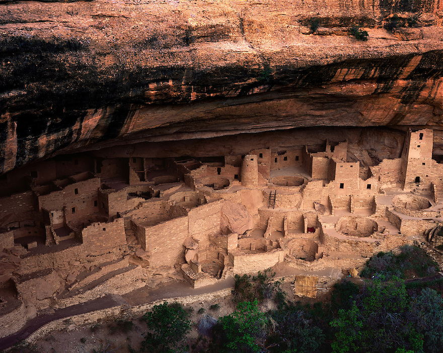 """An Evening at<br />