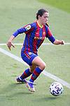 Liga IBERDROLA 2020-2021. Jornada: 10<br /> FC Barcelona vs Santa Teresa: 9-0.<br /> Aitana Bonmati.