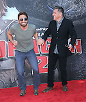 Gerard Butler and Craig Ferguson  attends The Twentieth Century Fox's How To Train Your Dragon 2 Premiere at The Regency Village in Westwood, California on JUNE 08,2014                                                                               © 2014 Hollywood Press Agency