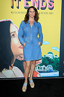 LOS ANGELES - JUL 15:  Amy Landecker at How It Ends LA Premiere at NeueHouse Hollywood  on July 15, 2021 in Los Angeles, CA