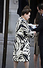 Cindy Adams attends Joan Rivers's Funeral on September 7, 2014 at Temple Emanu-El in New York City.