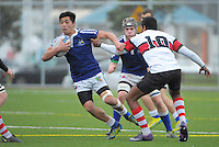 130713 College Rugby -St Pats Town v Scots College