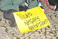 Dia nacional de denuncia contra o racismo