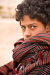 Bedouin in the Jabal Samhan. Oman - National Geographic Traveler
