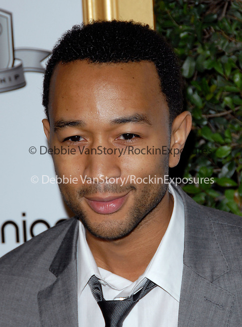 John Legend at The First Annual Data Awards, presented by will.i.am, The Black Eyed Peas & Dipdive held at The Hollywood Palladium in Hollywood, California on January 28,2010                                                                   Copyright 2009  DVS / RockinExposures