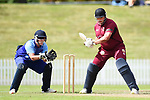 NELSON, NEW ZEALAND - Newman Shield - Nelson Griffiens v Marlborough. Saxton Oval, Richmond, New Zealand. Sunday 7 March 2021. (Photo by Chris Symes/Shuttersport Limited)