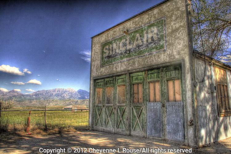 Sinclair Station - Utah