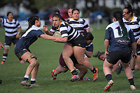 200808 Wellington Women's Rugby - Petone v Ories