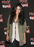 """Vanessa Hudgens  at The Axe Music """"One Night Only"""" Concert series,Weezer headlines & takes over The Dunes Inn Motel in Hollywood, California on September 21,2010                                                                               © 2010 Hollywood Press Agency"""