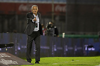 17th November 2020; Centenario Stadium, Montevideo, Uruguay; Fifa World Cup 2022 Qualifying football; Uruguay versus Brazil;  Brazil manager Tite
