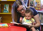 Baby Literacy program