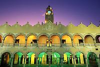 Mexico, Merida, Palacio Municipal