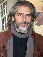 Michael Imperioli, 2015, Photo By John Barrett/PHOTOlink