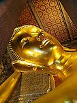 Reclining Buddha-Wat Pho-Bangkok
