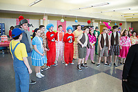 Bishop McDevitt Seussical 2014