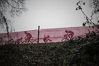 elite men's race<br /> <br /> 2016 CX UCI World Cup Zeven (DEU)