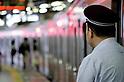 Tokyo's Morning Rush Hour