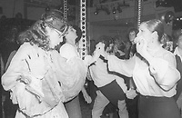 1978 FILE PHOTO<br /> New York, NY<br /> Studio 54<br /> Photo by Adam Scull-PHOTOlink.net<br /> ONE TIME REPRODUCTION RIGHTS ONLY