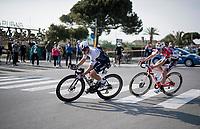Guy Niv (ISR/Israel Start-Up Nation)<br /> <br /> Stage 1 from Lido di Camaiore to Lido di Camaiore (156km)<br /> <br /> 56th Tirreno-Adriatico 2021 (2.UWT) <br /> <br /> ©kramon