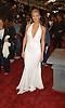 """Charlize Theron in  Ralph Lauren dress                                              ..at the Eighth Annual GQ """" Men of the Year """" Awards on ..Spike TV on October 21, 2003 at the Regent Wall Street  ..in New York City. Photo by Robin Platzer, Twin Images"""