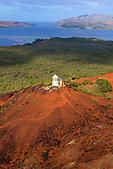 Phare du Cap Ndoua, pointe extrème Sud de la Grande Terre, Nouvelle-Calédonie
