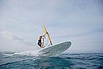 ISAF Sailing World Cup Hyères - Fédération Française de Voile. RSX Men.