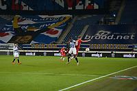 VOETBAL: HEERENVEEN: Abe Lenstra Stadion, 08-11-2020, SC Heerenveen - AZ, uitslag 0-3, ©foto Martin de Jong