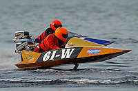 61-W (runabouts)