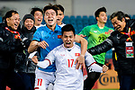 Semi Finals - AFC U23 Championship China 2018
