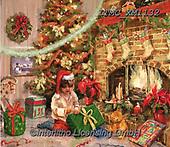Marcello, CHRISTMAS CHILDREN, WEIHNACHTEN KINDER, NAVIDAD NIÑOS, paintings+++++,ITMCXM1132,#xk#,fireplace