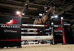 Riders in action during the Massimo Dutti Trophy as part of the Longines Hong Kong Masters on 15 February 2015, at the Asia World Expo, outskirts Hong Kong, China. Photo by Johanna Frank / Power Sport Images