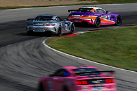 #35 Riley Motorsports Mercedes-AMG GT GT4, GS: James Cox, Dylan Murry