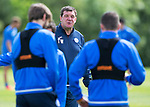 St Johnstone Training…29.07.16<br />