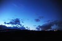 Cielo. Sky.