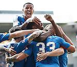 050915 Rangers v Raith Rovers