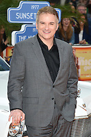 """director, Shane Black<br /> arrives for the premiere of """"The Nice Guys"""" at the Odeon Leicester Square, London.<br /> <br /> <br /> ©Ash Knotek  D3120  19/05/2016"""