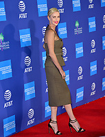 PALM SPRINGS03, 2020: Charlize Theron at the 2020 Palm Springs International Film Festival Film Awards Gala.<br /> Picture: Paul Smith/Featureflash