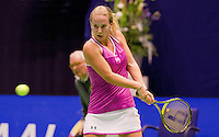 16-12-10, Tennis, Rotterdam, Reaal Tennis Masters 2010,   Richel Hogenkamp