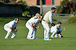 Snr Cricket - Waimea v Wanderers