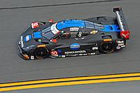 22-25 January, 2015, Daytona Beach, Florida USA<br /> 10, Chevrolet, Corvette DP, P, Ricky Taylor, Jordan Taylor, Max Angelelli<br /> ©2015, F. Peirce Williams