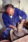 Handicraft, Nicosia, Cyprus. Zypern.