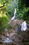 Huai To Falls-Khao Phanom Bencha National Park, Thailand