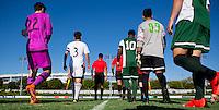 DA U-17/18 Semi Final, Vancouver Whitecaps vs PDA, July 14, 2016