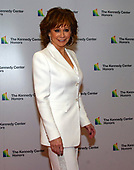 Reba McEntire arrives for the formal Artist's Dinner honoring the recipients of the 41st Annual Kennedy Center Honors hosted by United States Deputy Secretary of State John J. Sullivan at the US Department of State in Washington, D.C. on Saturday, December 1, 2018. The 2018 honorees are: singer and actress Cher; composer and pianist Philip Glass; Country music entertainer Reba McEntire; and jazz saxophonist and composer Wayne Shorter. This year, the co-creators of Hamilton writer and actor Lin-Manuel Miranda, director Thomas Kail, choreographer Andy Blankenbuehler, and music director Alex Lacamoire will receive a unique Kennedy Center Honors as trailblazing creators of a transformative work that defies category.<br /> Credit: Ron Sachs / Pool via CNP
