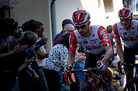 Stage 12: Cuneo to Pinerolo (158km)<br /> 102nd Giro d'Italia 2019<br /> <br /> ©kramon