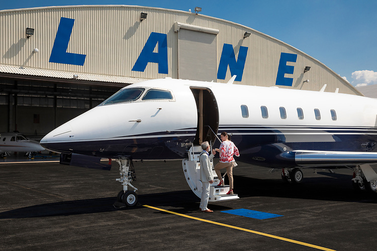 2019 Marketing Materials Update | Lane Aviation