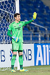 Ulsan Hyundai Goalkeeper Kim Yongdae during the AFC Champions League 2017 Group E match between Ulsan Hyundai FC (KOR) vs Brisbane Roar (AUS) at the Ulsan Munsu Football Stadium on 28 February 2017 in Ulsan, South Korea. Photo by Victor Fraile / Power Sport Images