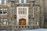 Cornell University School of Law, Ithaca, New York, USA